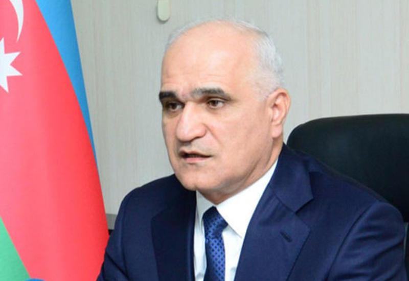 Шахин Мустафаев получил новую должность