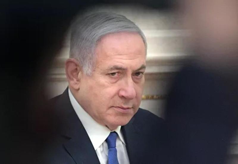 Нетаньяху сообщил о возможной военной операции в секторе Газа