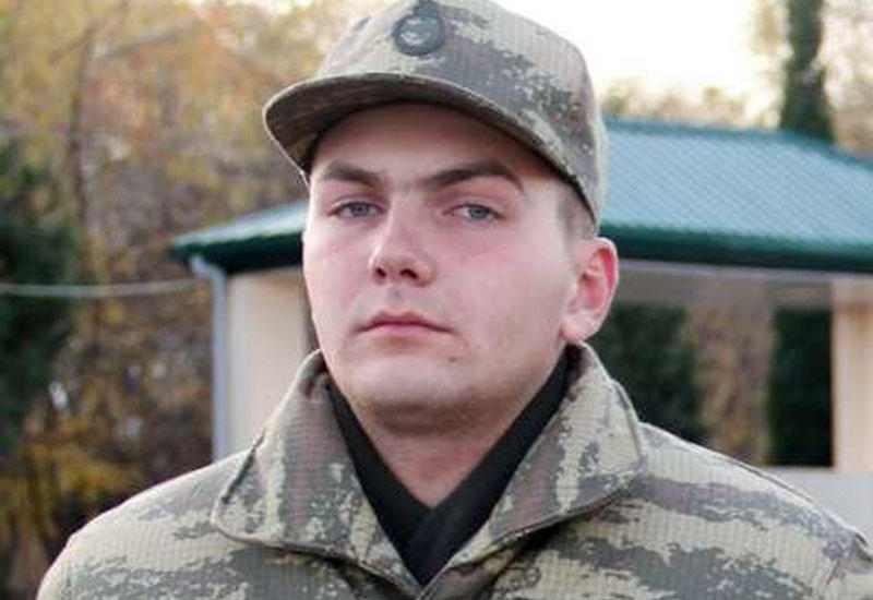 Военнослужащий Игорь Рыскин: Горжусь, что нахожусь в рядах тех, кто защищает свою Родину