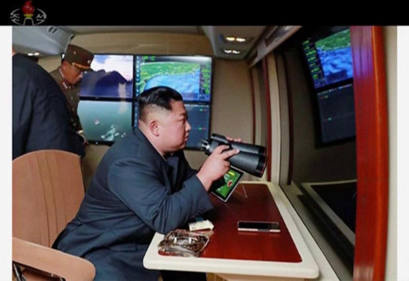 КНДР объявила о проведении «очень важного» испытания
