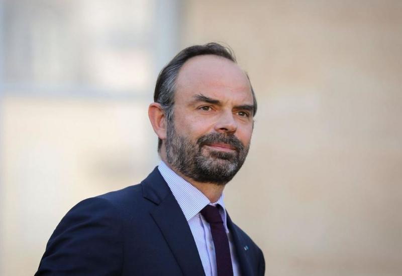 Премьер-министр Франции заявил, что полон решимости довести пенсионную реформу до конца