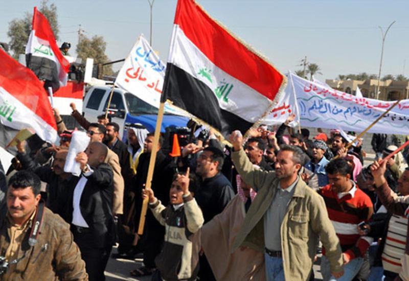 В Ираке освободили 2,6 тысячи задержанных в ходе протестов
