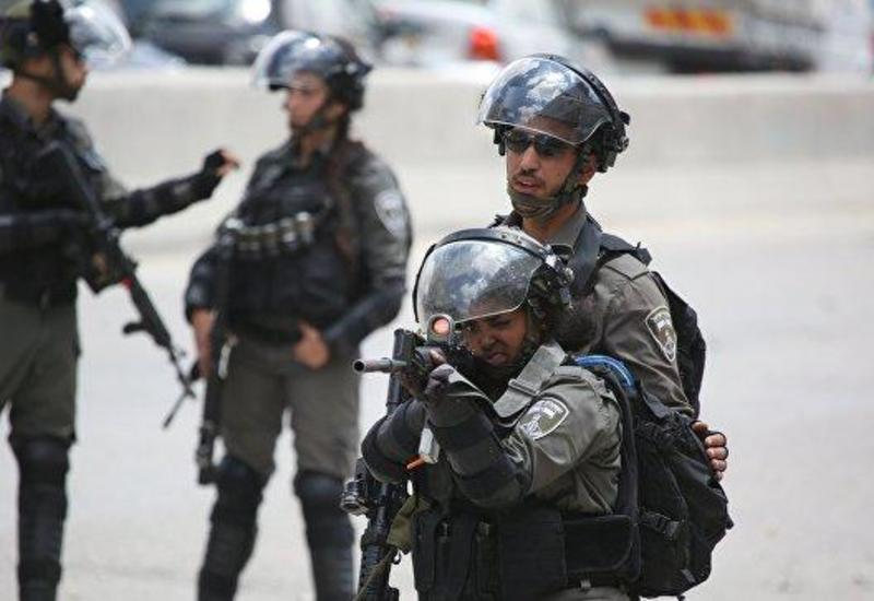 Израильская армия заявила, что атаковала объекты ХАМАС