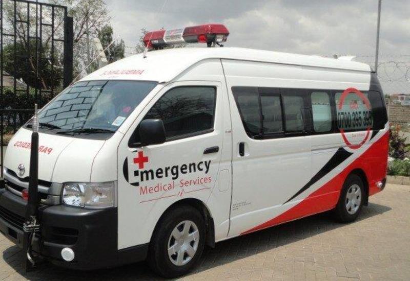В Кении обрушилось здание, есть погибшие и пропавшие без вести