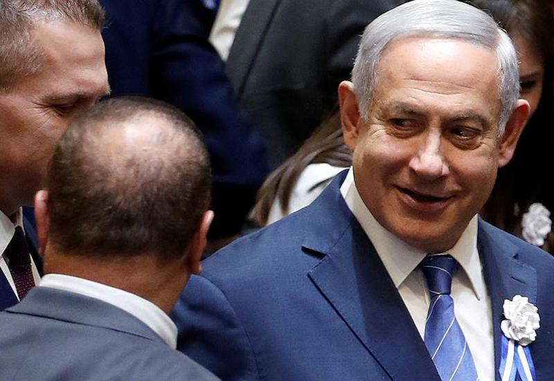 Нетаньяху предложил Ганцу два варианта, как избежать повторных выборов