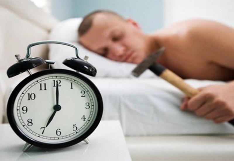 Учёные выяснили, что переизбыток сна опаснее недосыпа