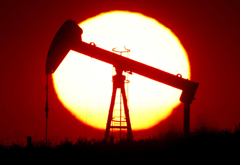 В Мексике нашли гигантское месторождение нефти