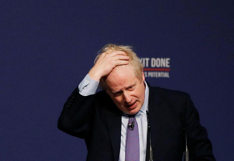 Борис Джонсон назвал предстоящие выборы в Британии решающим моментом в истории страны