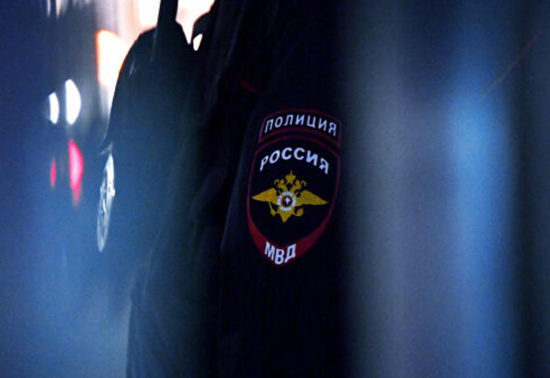 Анонимные сообщения о минировании поступили в три московских суда, проводится эвакуация