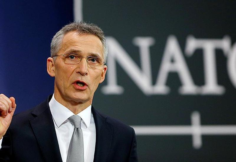 НАТО не считают Россию врагом или противником