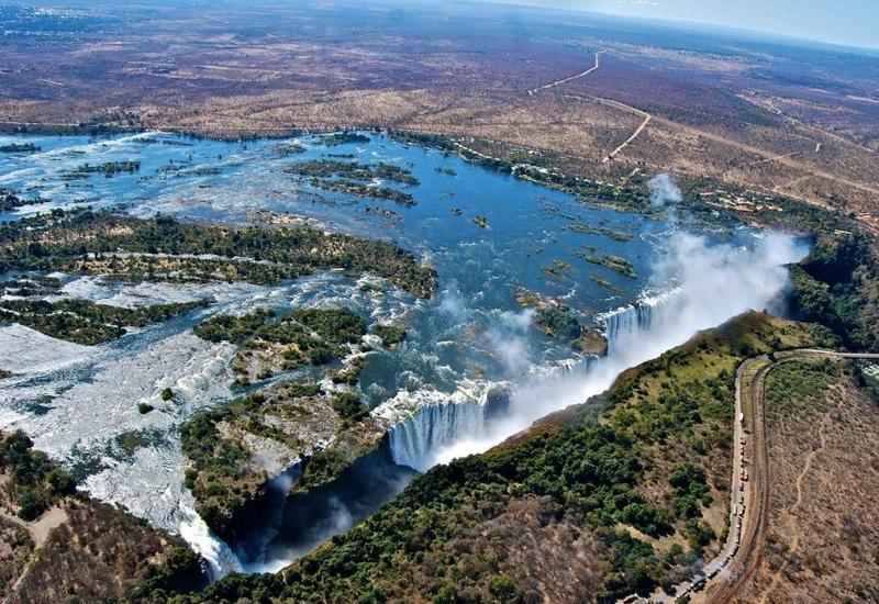15 мест, которые стоит посетить, пока их не заполнили туристы