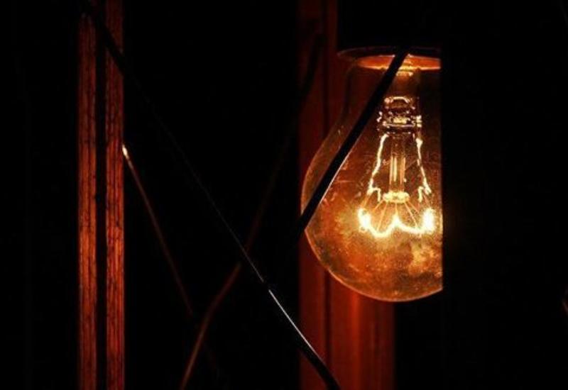 Во Франции около 7 тыс. домов остались без света