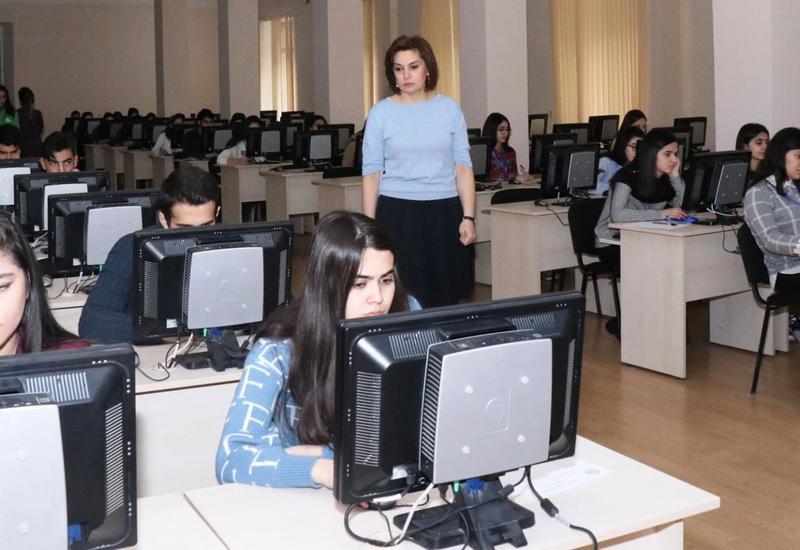 В учебных заведениях Азербайджана будут созданы экзаменационные штабы
