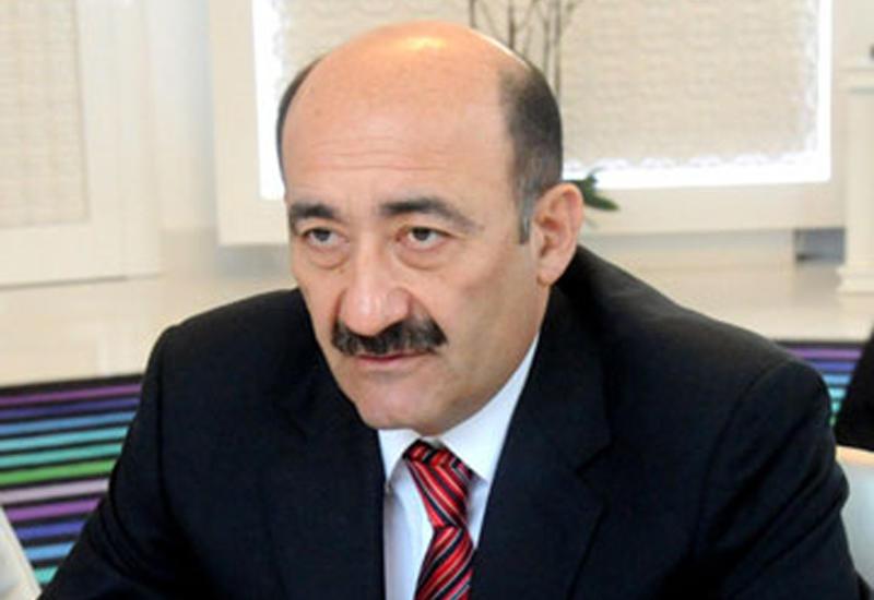 Абульфас Гараев: Инвестиции в творческий потенциал нельзя мерить обычными критериями