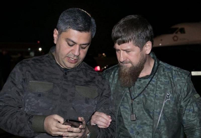 Армяне планируют провокацию против Рамзана Кадырова?