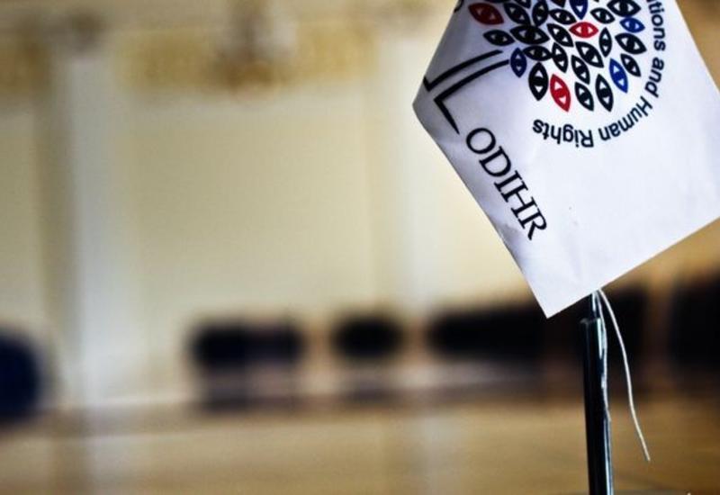 Азербайджан пригласил ОБСЕ наблюдать за внеочередными парламентскими выборами
