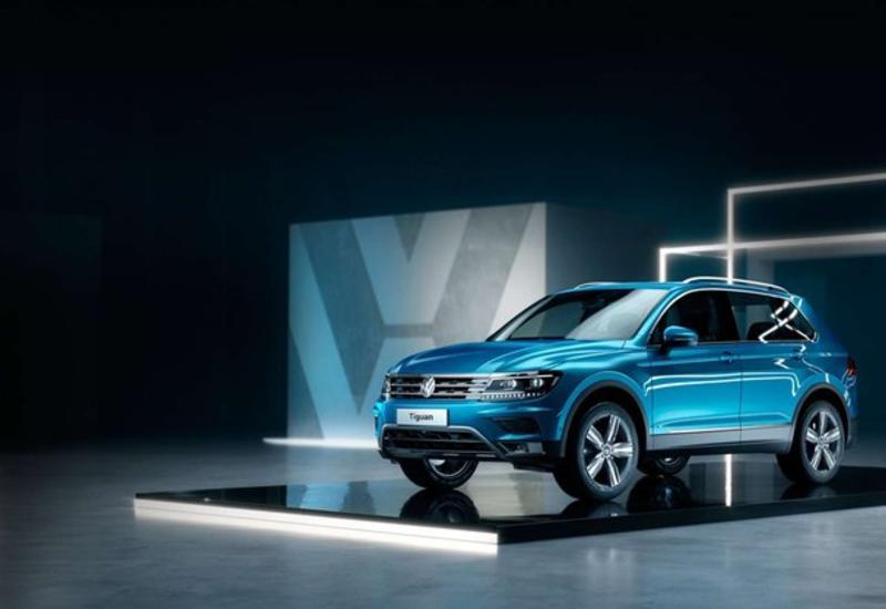 Канада обвинила Volkswagen в нарушении закона об охране окружающей среды