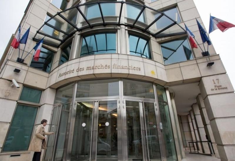 Франция оштрафовала американский инвестбанк на 20 млн евро