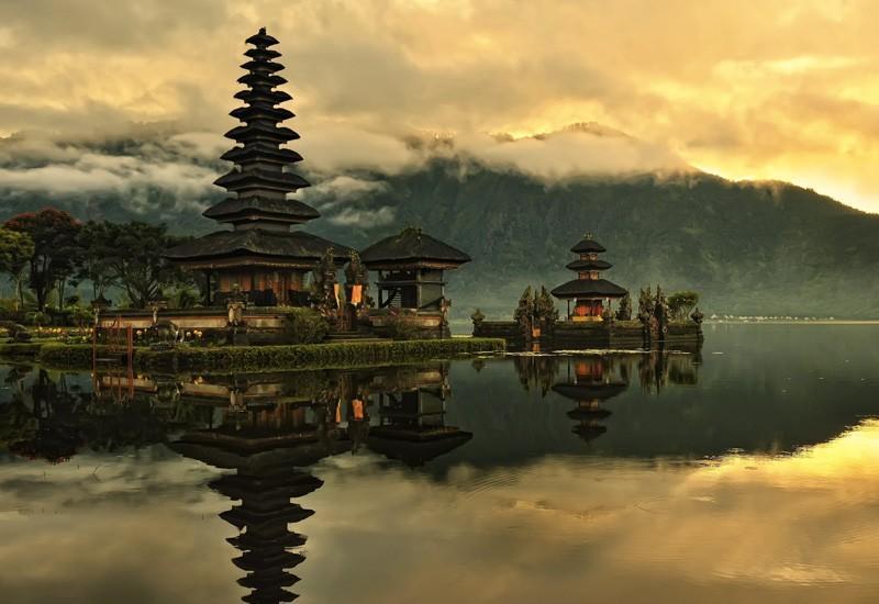 Лучшие острова для путешествий в одиночку
