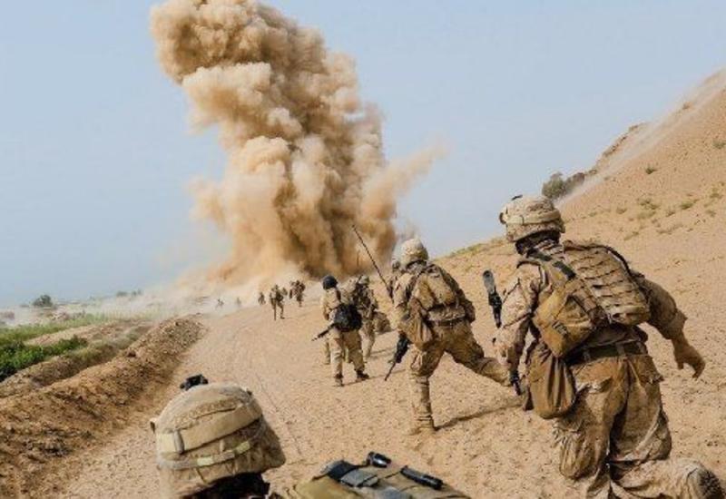 Опубликованы секретные документы о войне в Афганистане