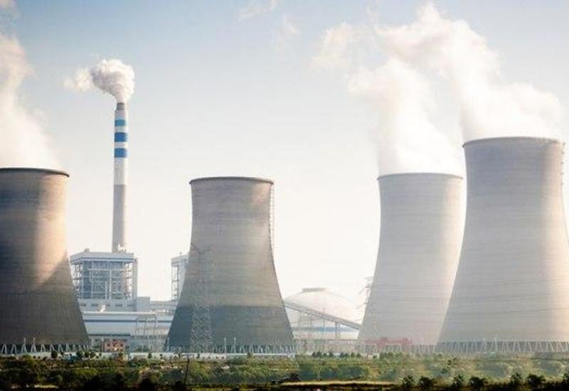 """Подписано соглашение о подключении АЭС """"Аккую"""" к энергосистеме Турции"""