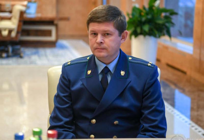 Уроженец Баку назначен на высокую должность в России