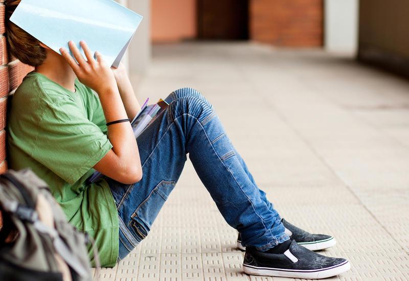 Девятилетний вундеркинд не смог закончить университет и побить рекорд