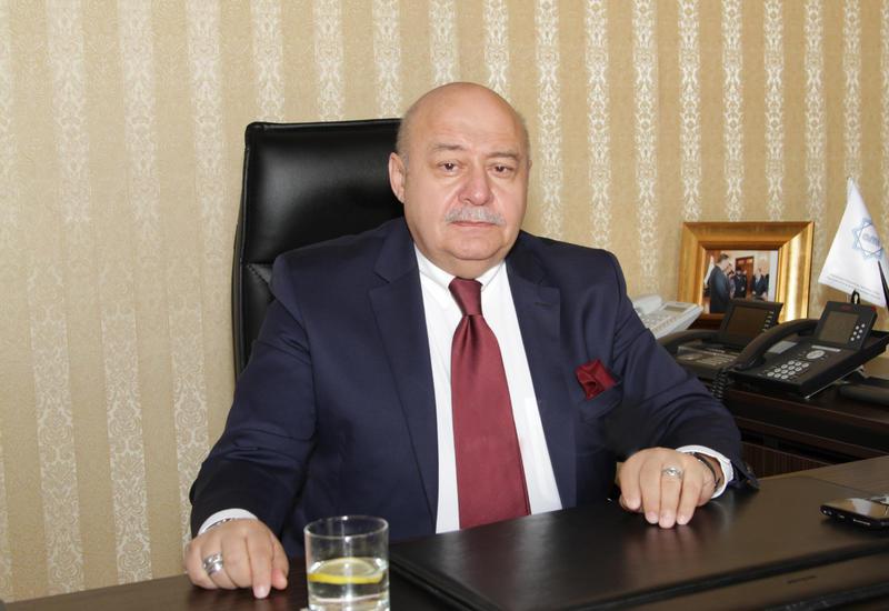 """Эльбай Касим-заде: """"Исторический центр Баку имеет исключительную ценность для сохранения нашей истории и культуры"""""""