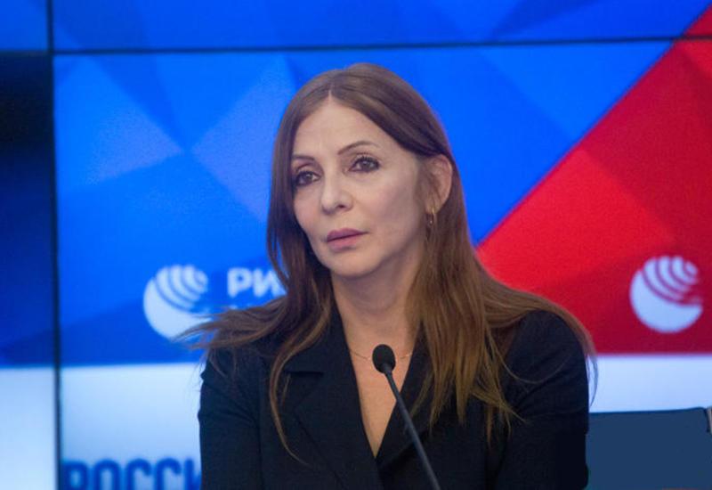 Гюльнара Мамедзаде: Тот факт, что визит Мехрибан Алиевой состоялся именно в Россию, очень четко расставляет наши приоритеты.