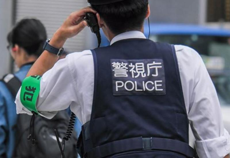 В Японии совершили покушение на бывшего министра обороны