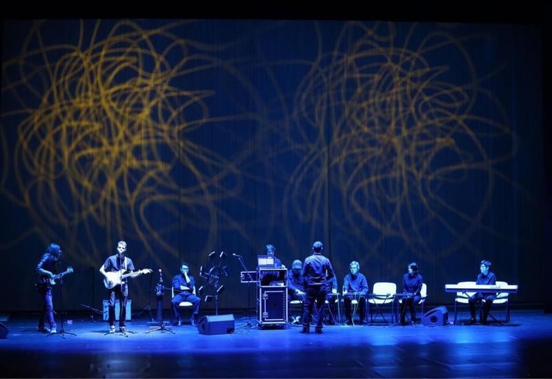 При поддержке Фонда Гейдара Алиева состоялось танцевальное и музыкальное гала-мероприятие «Исцеление искусством»