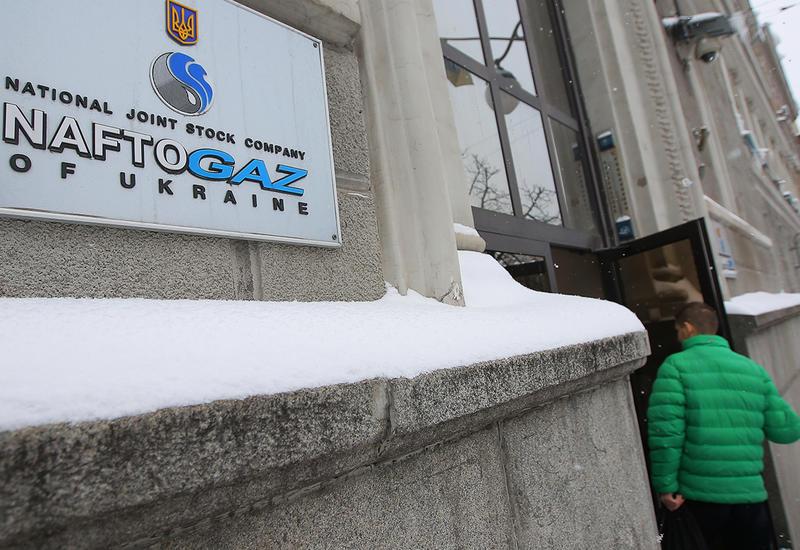 «Нафтогаз» не откажется от претензий к «Газпрому» после переговоров