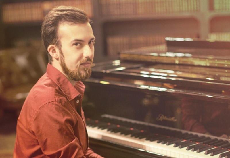 Минималистичный мир молодого азербайджанского композитора