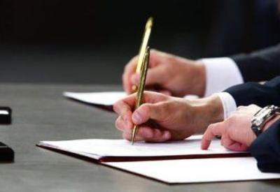 Парламенты Азербайджана, Турции и Пакистана подписали Бакинскую декларацию