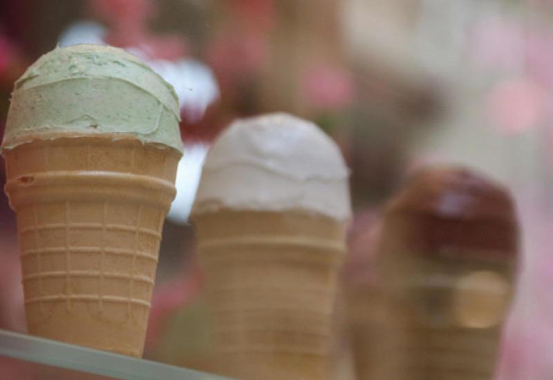 Мороженое может остановить кровотечение