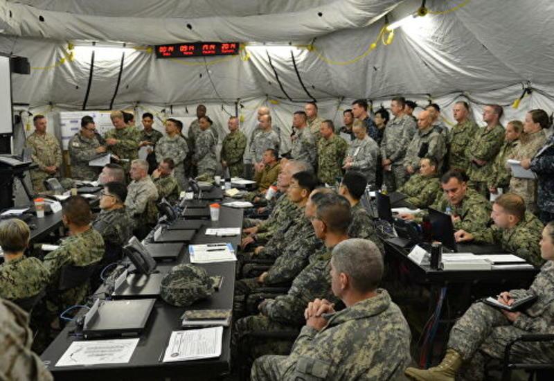 США вернули Южной Корее военные базы