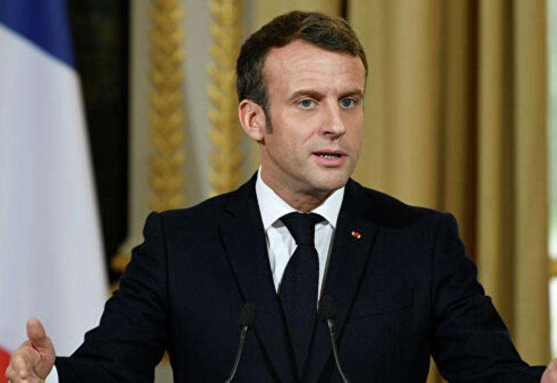 Иран отверг требование Макрона освободить задержанных французов