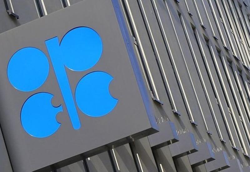 ОПЕК отметила оживление мировой торговли и промышленного производства