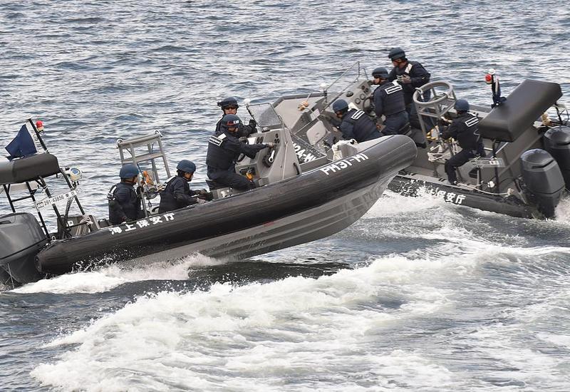 В Японии обнаружили российский катер, пропавший полтора месяца назад