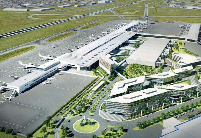 Терминал аэропорта Аделаиды в Австралии эвакуировали из-за угрозы безопасности