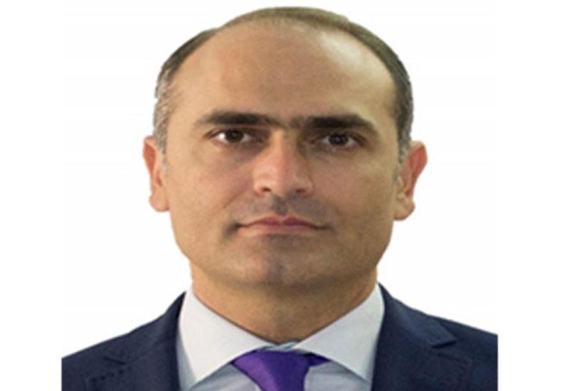 Назначен новый директор НПЗ им. Гейдара Алиева
