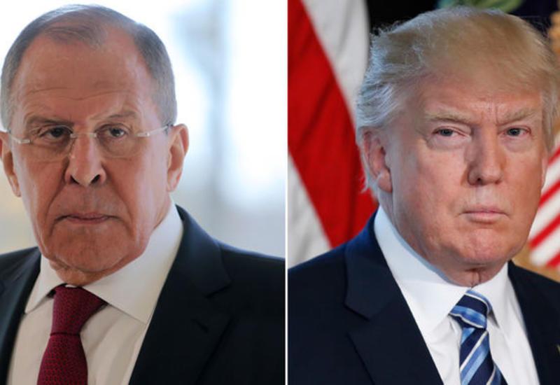 Трамп объяснил, что улучшат отношения США и России