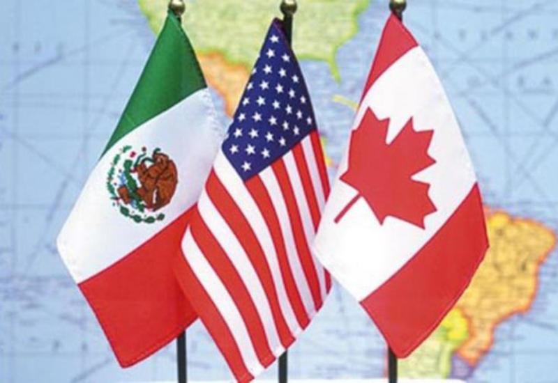 Мексика, Канада и США подписали протокол о внесении изменений в новый торговый договор
