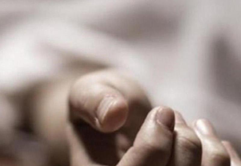 Житель Ширвана умер во сне, задохнувшись дымом от пожара