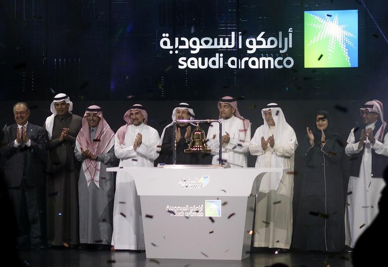 Saudi Aramco стала самой дорогой компанией в мире