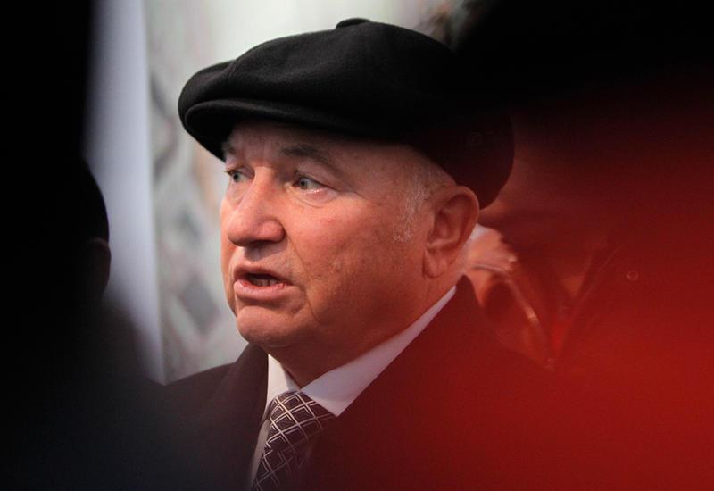 Названа причина смерти Юрия Лужкова