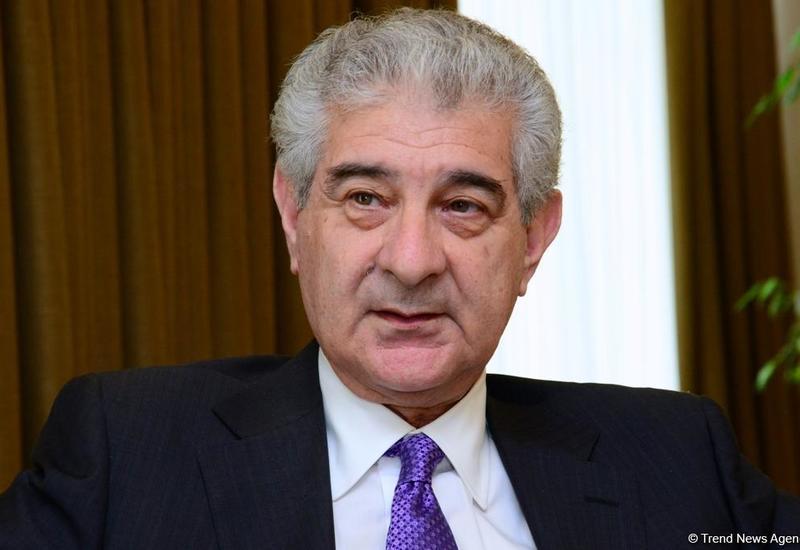 Али Ахмедов: Сегодня ПЕА объявит список своих кандидатов на внеочередных парламентских выборах