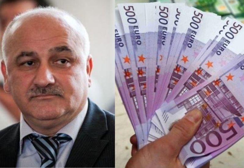Ариф Гаджилы ездил в Германию продавать дипломы за 500 евро