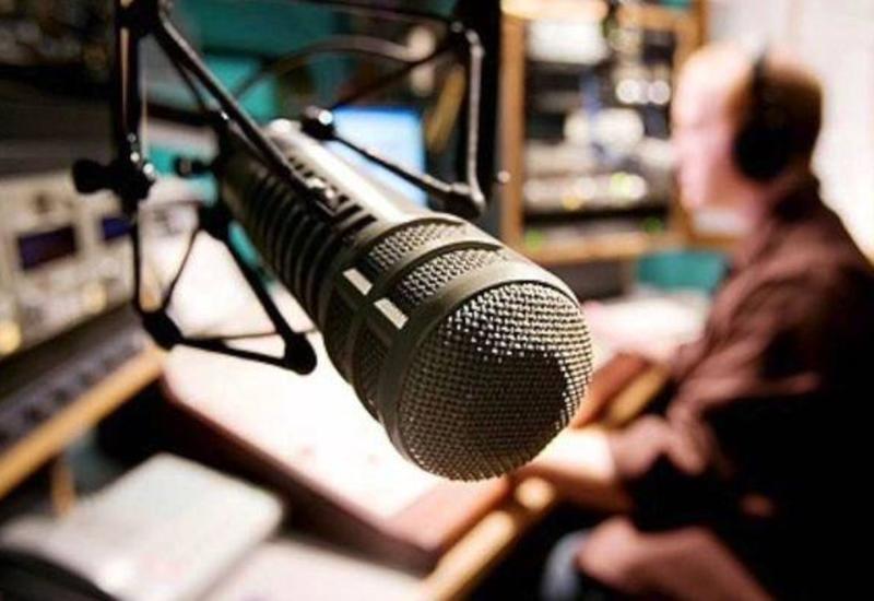 В Азербайджане завершился конкурс в связи с созданием нового радиоканала