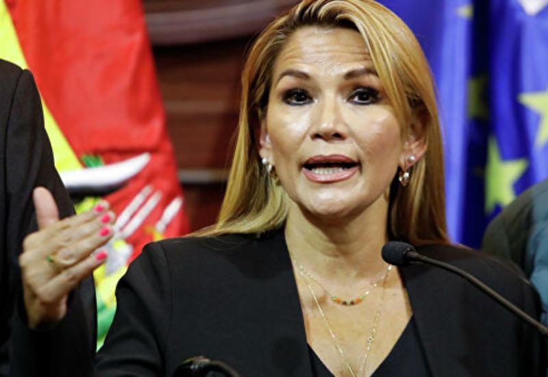 Боливия отменила визы для граждан Израиля и США